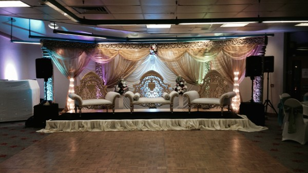 Arabic Wedding